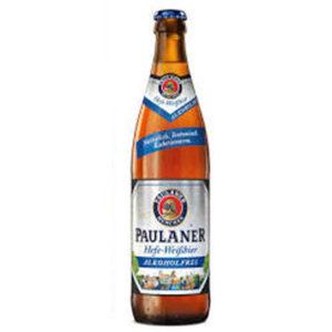 Weißbier Alkoholfrei Paulaner 0,5 L