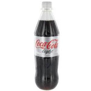 Cola Light 1.0 L