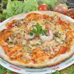 Pizza Mare