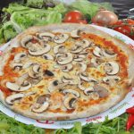 Pizza 32 cm