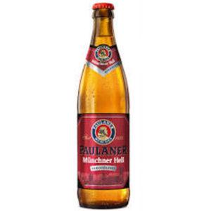Helles Alkoholfrei Paulaner 0,5 L
