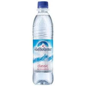Mineralwasser 0,5 L