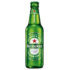 Pils Heineken 0,33 L
