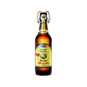 Radler Alkoholfrei Hacker Pschorr 0,5 L