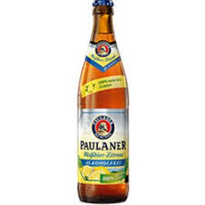 Russen Alkoholfrei Paulaner 0,5 L