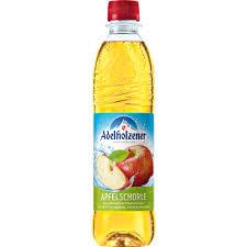 Apfelschorle  0,5 L